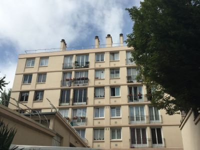 VITRY SUR SEINE APPARTEMENT